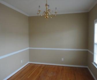 Dining Room, 4828 Topstone Road