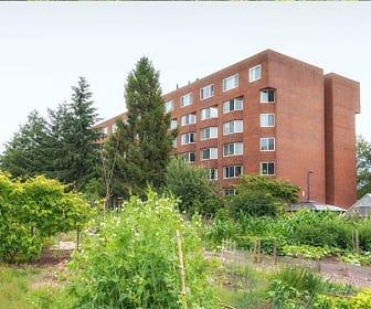Life Manor Independent Living, Tacoma, WA