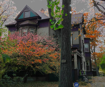 10910 South Prospect Avenue, Mount Greenwood, Chicago, IL