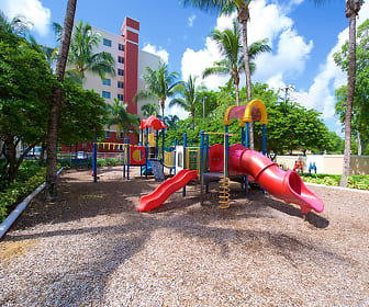 Playground, Royal Palms