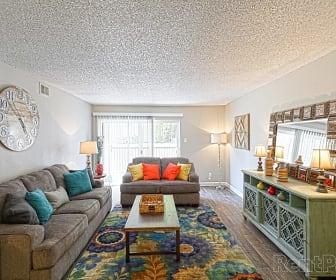 Living Room, Glen at Lakewood