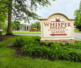 Whisper Hollow Apartments, Weldon Spring Heights, MO