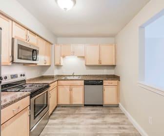 Highland House Apartments, Randolph, MA