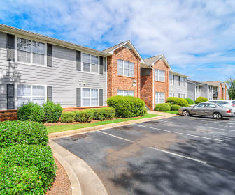 Riverstone Apartment Homes, Winthrop, Rock Hill, SC