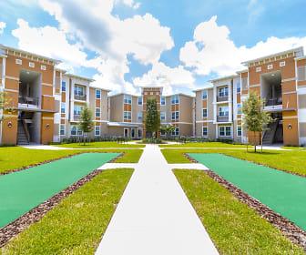 Parc Hill Senior Living, Manatee Cove Elementary School, Orange City, FL