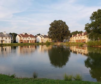Lake Princess Anne Apartments, Salem, Virginia Beach, VA