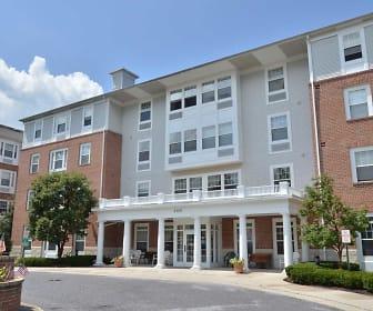 Selborne House of Dorsey Hall, Northfield Elementary School, Ellicott City, MD
