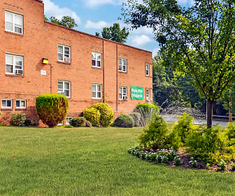 College Gardens Apartments & Townhouses, Saint Agnes, Baltimore, MD