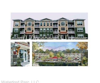 Waterford Parc
