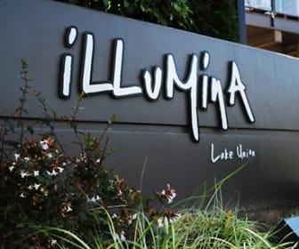 Illumina Lake Union, Montlake, Seattle, WA