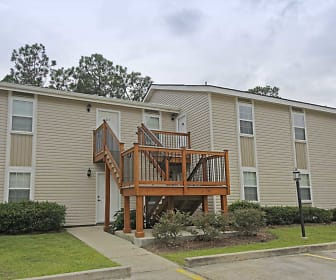 Meadowbrook Apartments, 70460, LA