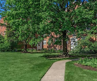 Noble-Quilliams Apartments, Cleveland Heights, OH