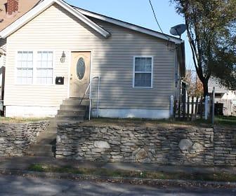 113 W Garrett St, Wilder Park, Louisville, KY