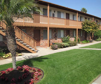 Palm Shadows, United Education Institute  Chula Vista, CA