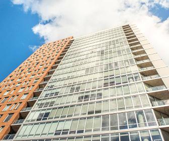 Park Lafayette Towers, Milwaukee, WI