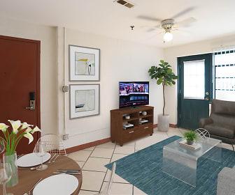 Collins Terrace Apartments, Saint Louis, MO