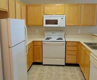 Kitchen, Wendover Ridge