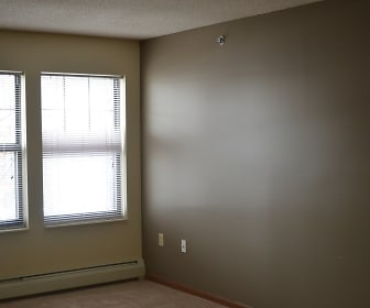 Bedroom, Goldenstar Apartments