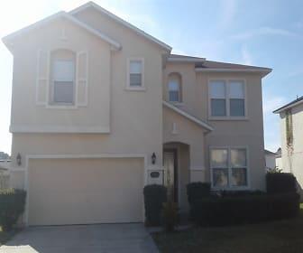 76032 Deerwood Drive, Hilliard, FL