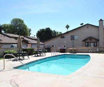 Pool, 8530 Burnet Ave