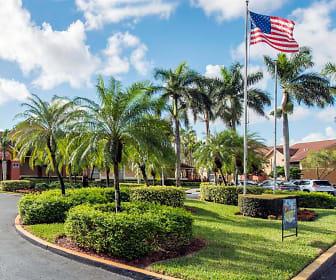 The Landings at Pembroke Lakes Apartments, The Landings, Pembroke Pines, FL