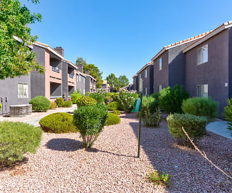 Pleasant Hill Villas, Bella Vita, Spring Valley, NV