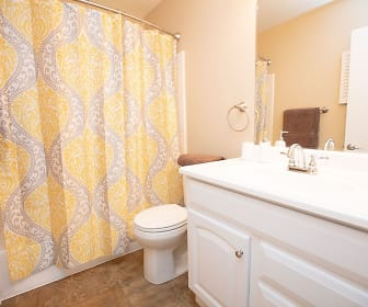 Bathroom, Boulder Creek Apartment Homes