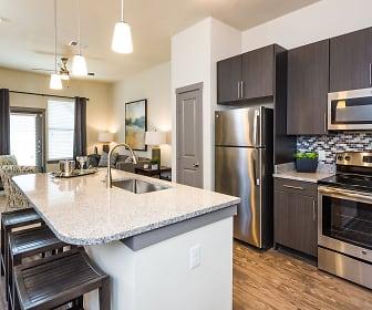 Kitchen, Lantower Alamo Heights