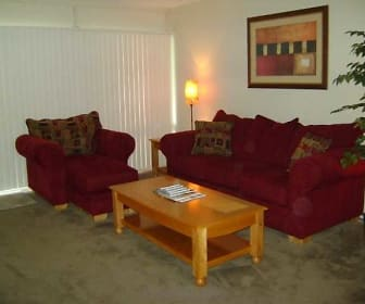 Cabana West Apartments, Saint Charles, MO
