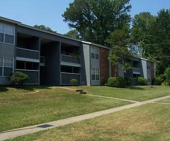 Landmark Apartments, De Kalb, MS