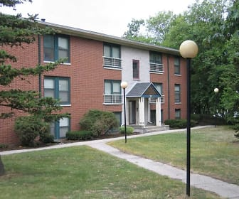 Miller Beach Apartments, Ford Heights, IL