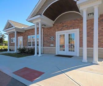 Northland Village, Institute of Medical Dental Technology, OH
