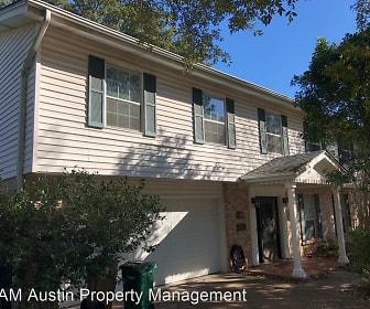 7501 Shoal Creek Blvd., Allandale, Austin, TX