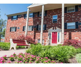 Newport Village Apartments, Levittown, PA