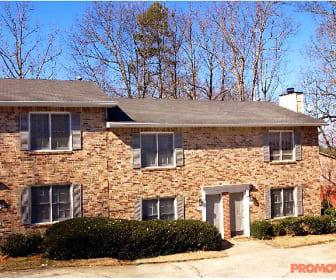 Building, Avalon Ridge, Terrace, Court