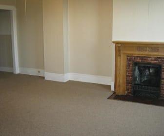 Living Room, 827 E 1st Street