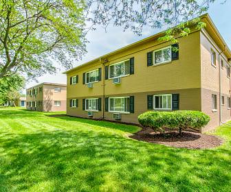 Lakeside Estates, Jefferson Elementary School, Eastlake, OH