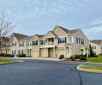 940 Crossing Pointe, South Middletown, OH