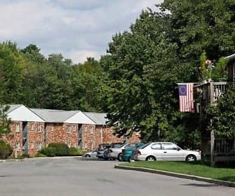 Olde Post Mall Apartments, Fishkill, NY
