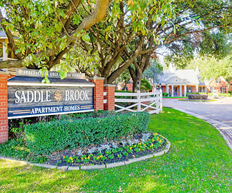 Saddlebrook, Bent Tree, Dallas, TX