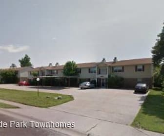 Hyde Park Townhomes, Tipton, MO