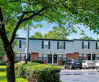 Riverview Townhomes, Pumphrey, MD