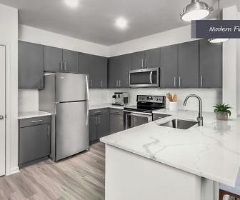 Kitchen, Camden Vantage