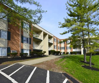 Winton Woods Apartments, Saint Bernard, OH