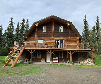 1380 Old Badger Road, North Pole Middle School, North Pole, AK