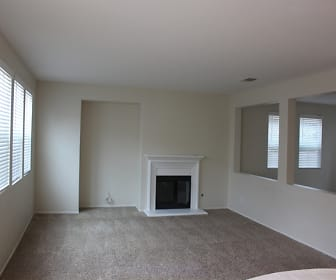 Living Room, 11158 Picard Place