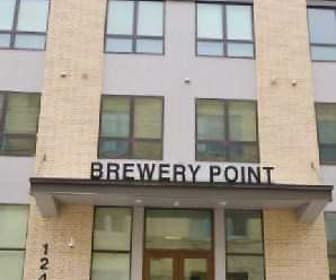 Brewery Point Senior Apartments 55+, Hubbard, WI