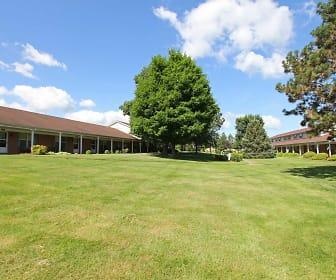 Forest Meadow Villas, Claggett Middle School, Medina, OH
