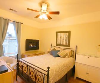 Bedroom, 101 Fillmore Street