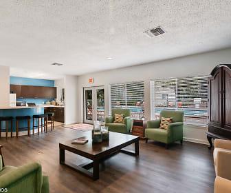 Clubhouse, Sarasota South